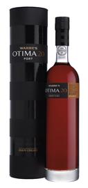 Портвейн «Warre`s Otima 20 Year Old Tawny Port» в подарочной упаковке