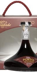 Портвейн сладкий «Porto Reserva Especial Quinta do Infantado Ruby» в подарочной упаковке