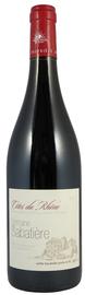 Вино красное сухое «Cotes du Rhone Domaine la Sabatiere» 2013 г.