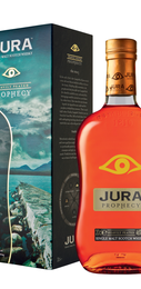 Виски шотландский «Isle Of Jura Prophecy» в подарочной упаковке