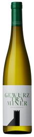 Вино белое полусухое «Gewurztraminer» 2017 г.