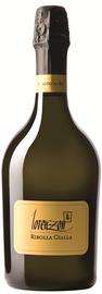 Вино игристое белое брют «Ribolla Gialla Brut Lorenzon»