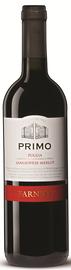 Вино красное полусухое «Sangiovese - Merlot Puglia Primo Farnese» 2016 г.
