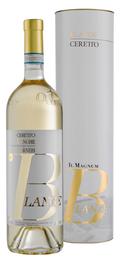 Вино белое полусухое «Arneis Blange» 2017 г., в подарочной упаковке
