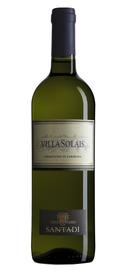Вино белое сухое «Villa Solais» 2017 г.