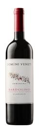 Вино красное полусухое «Domini Veneti Bardolino Classico» 2017 г.