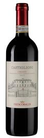 Вино красное сухое «Chianti Castiglioni» 2017 г.