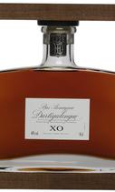 Арманьяк «Bas Armagnac Dartigalongue XO (decanter)» в подарочной упаковке