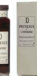 Арманьяк «Pruneaux a L'Armagnac Dartigalongue» в подарочной упаковке