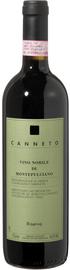 Вино красное сухое «Vino Nobile di Montepulciano Riserva Canneto» 2012 г.