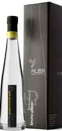 Граппа «Grappa di Moscato Giallo Pilzer» в подарочной упаковке