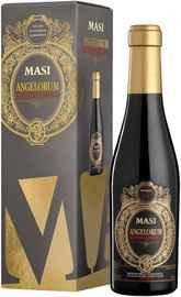 Вино красное сладкое «Masi Angelorum Recioto della Valpolicella Classico» 2014 г. в подарочной упаковке