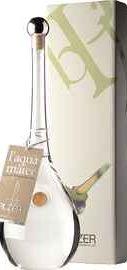 Граппа «Grappa di Moscato Rosa Laqua mater Pilzer» в подарочной упаковке