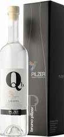 Граппа «Grappa Pilzer» в подарочной упаковке