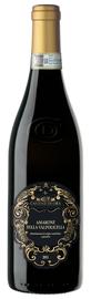 Вино красное полусухое «Amarone della Valpolicella Cantine di Ora» 2013 г.
