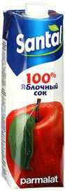 Сок «Santal Яблочный»