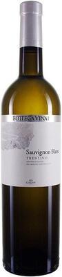 Вино белое сухое «Bottega Vinai Sauvignon Blanc» 2017 г.