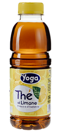 Чай «Yoga Ice Tea Лимон»