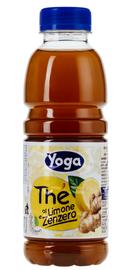 Чай «Yoga Ice Tea Лимон и Имбирь»