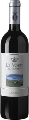 Вино красное сухое «Ornellaia Le Volte Toscana, 6 л» 2016 г.