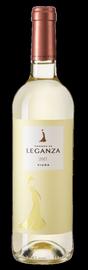 Вино белое сухое «Condesa de Leganza Viura» 2017 г.