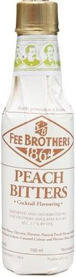 Ликер «Fee Brothers Peach Bitters»
