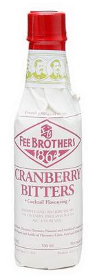 Ликер «Fee Brothers Cranberry Bitters»