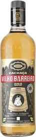 Кашаса «Velho Barreiro Gold Oro»