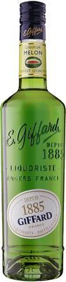 Ликер «Giffard Green Melon Liqueur»