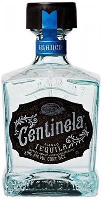 Текила «Centinela Blanco»