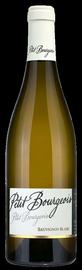 Вино белое сухое «Henri Bourgeois Petit Bourgeois» 2017 г.