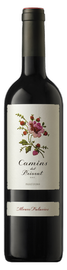 Вино красное сухое «Alvaro Palacios Camins del Priorat» 2017 г.