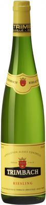 Вино белое сухое «Trimbach Riesling, 0.75 л» 2016 г.