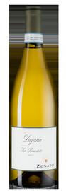 Вино белое полусухое «Lugana San Benedetto» 2017 г.