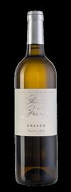 Вино белое сухое «Chateau des Graves» 2017 г.