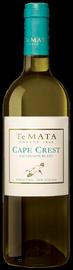 Вино белое сухое «Cape Crest» 2017 г.
