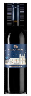 Вино красное сухое «Mille e Una Notte, 0.75 л» 2014 г.