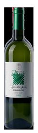 Вино белое сухое «Besini Tsinandali» 2016 г.