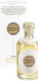 Граппа «Lo Chardonnay di Nonino Barrique» в подарочной упаковке