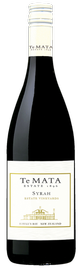 Вино красное сухое «Estate Vineyards Syrah» 2017 г.