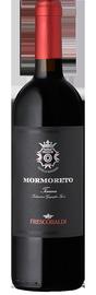 Вино красное сухое «Mormoreto» 2015 г.