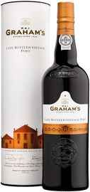Портвейн сладкий «Graham s Late Bottled Vintage» 2013 г., в тубе