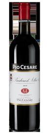 Вино красное сухое «Barbera d'Alba» 2016 г.