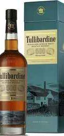 Виски шотландский «Tullibardine 500 Sherry Finish» в подарочной упаковке