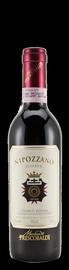 Вино красное сухое «Nipozzano Chianti Rufina Riserva, 0.375 л» 2015 г.