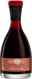 Вино игристое красное полусладкое «Quanto Basta Lambrusco dell'Emilia Rosso»