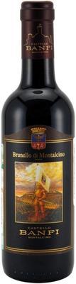 Вино красное сухое «Castello Banfi Brunello di Montalcino» 2013 г.