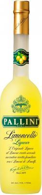 Ликер «Limoncello Pallini, 0.5 л»