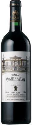 Вино красное сухое «Chateau Leoville Barton Saint-Julien» 2011 г.