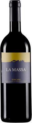 Вино красное сухое «La Massa, 1.5 л» 2015 г.